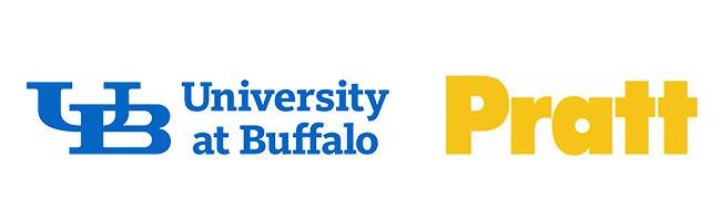 Speaking Engagements at University at Buffalo, Pratt Instititue