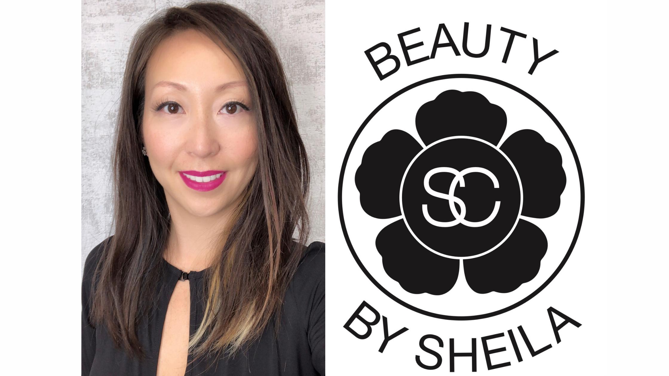 Beauty by Sheila