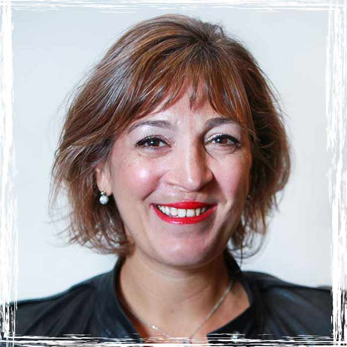 Company culture coach Tosca DiMatteo