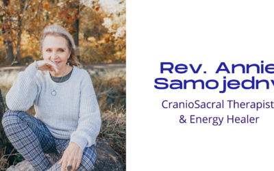 Rev. Annie Samojedny