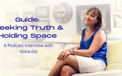 Guide: A Podcast Interview on Seeking Truth