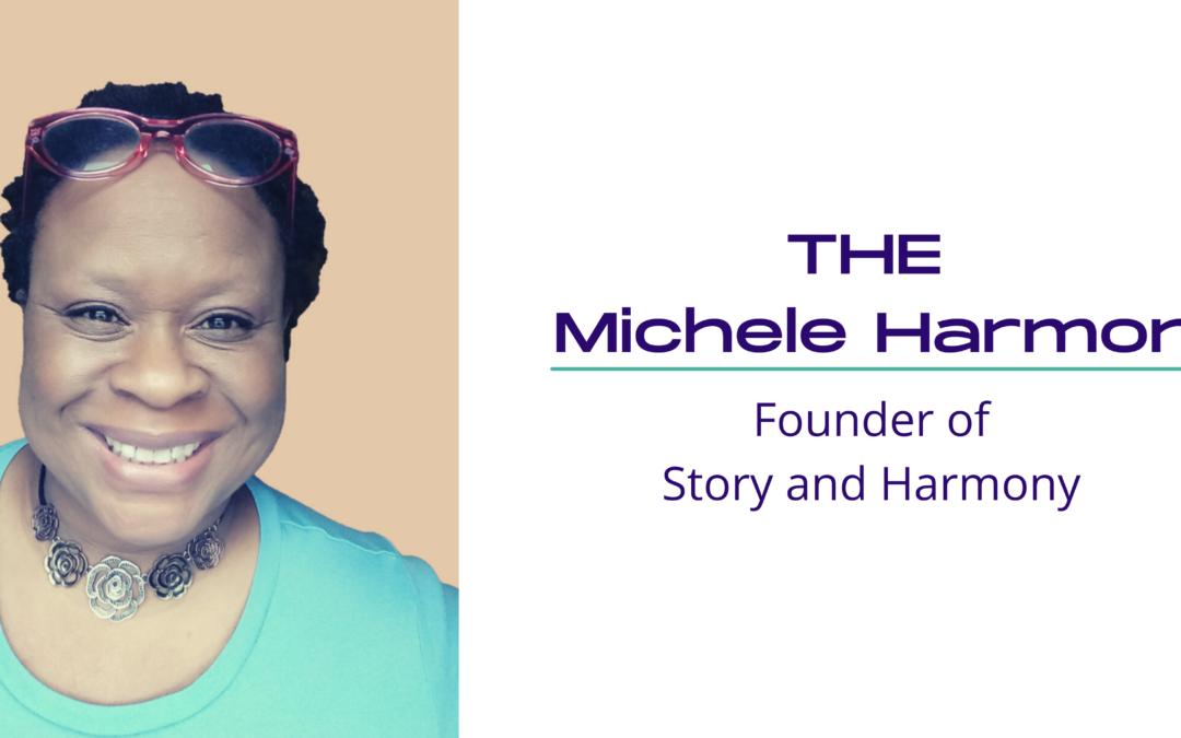 THE Michelle Harmon
